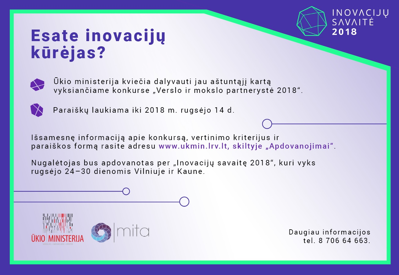 The Ministry Of Economy Runs The Contest Of Best Business And